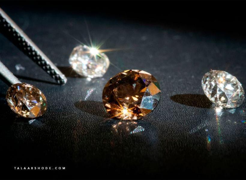 الماس چیست؟ الماس ساخت بلژیک
